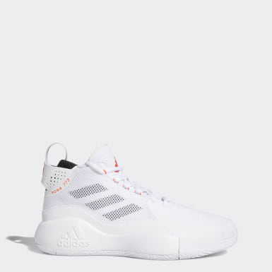 Tenis D Rose 773 2020 (UNISEX) Blanco Basketball