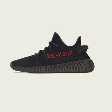 Originals Black YEEZY BOOST 350 V2 ADULTS