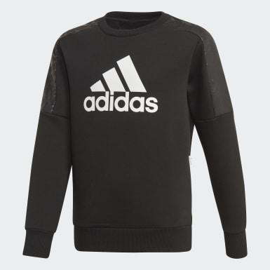 Sport ID Spacer Crew Sweatshirt