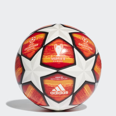 UCL Finale Madrid Junior 350 Ball