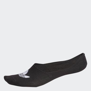 Originals Black Sneaker Invisible Socks 1 Pair