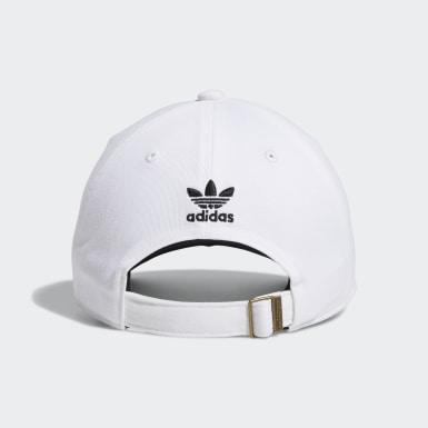 Women's Originals Black Outline Relaxed Hat