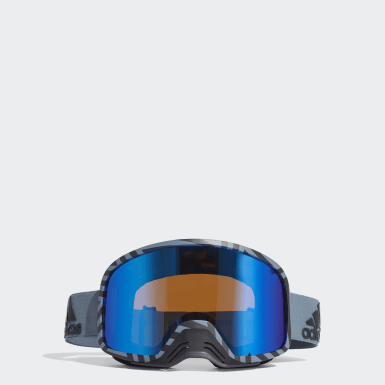 Backland Dirt Goggles