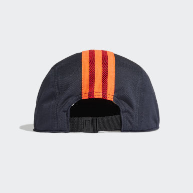 Casquette Five-Panel adidas Athletics Club Bleu Tennis