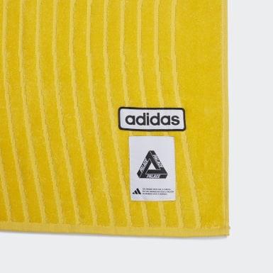 Men's Originals Yellow Palace Towel