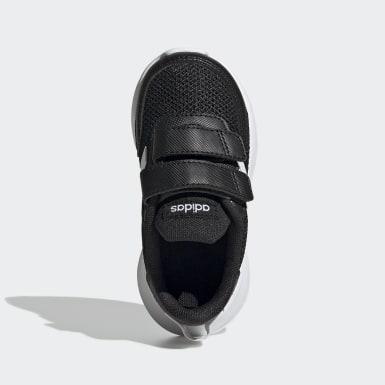 เด็ก วิ่ง สีดำ รองเท้า Tensor