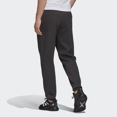 Pantalón Must Haves Stadium Negro Hombre Athletics