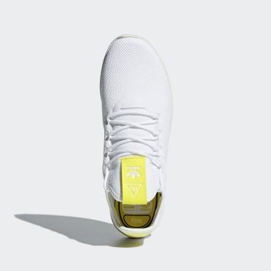 Originals biela Tenisky Pharrell Williams Tennis Hu