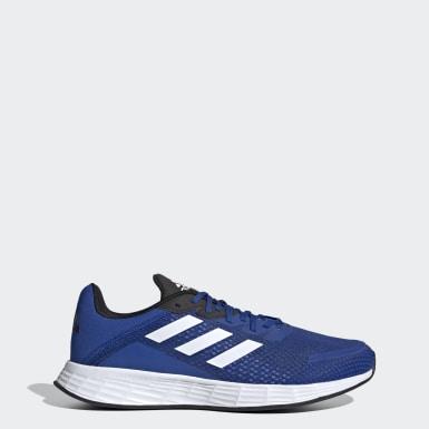 ผู้ชาย วิ่ง สีน้ำเงิน รองเท้า Duramo SL
