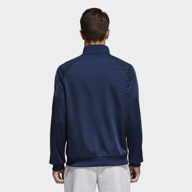 Essentials Track Jacket