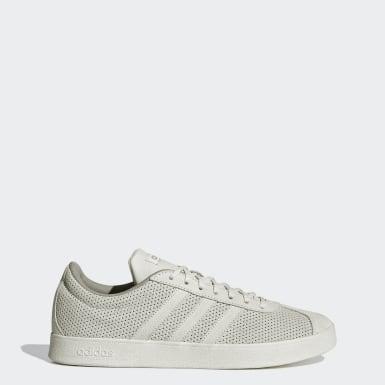 Dam Livsstil Grå VL Court 2.0 Shoes