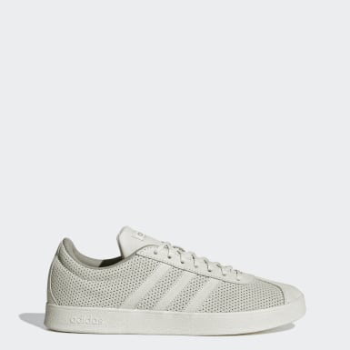 Zapatilla VL Court 2.0 Gris Mujer Lifestyle