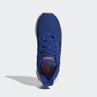 Chaussure Duramo 9 bleu Enfants Essentials