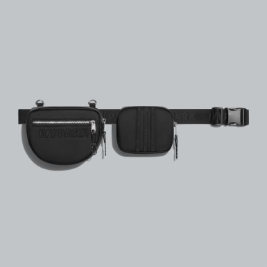 Originals Black Belt Bag