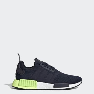 Mænd Originals Blå NMD_R1 sko