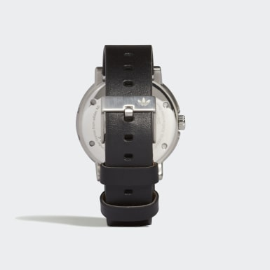 Originals Silver District_LX2 Watch