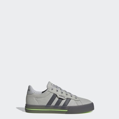 Children Essentials Grey Daily 3.0 Shoes