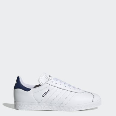 adidas Witte Gazelle Schoenen | adidas Officiële Shop