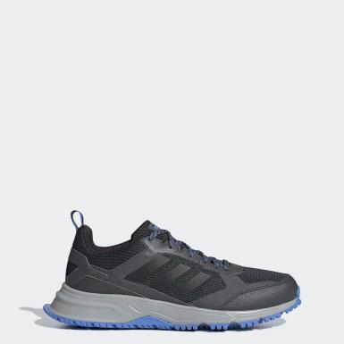 Chaussure Rockadia Trail 3.0 Gris Hommes Running