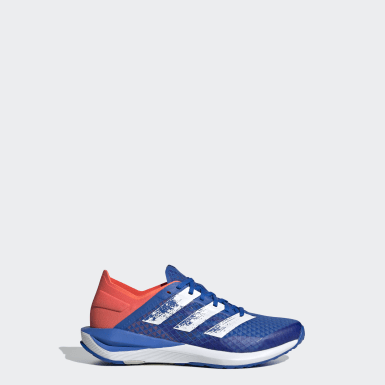 Kids Running Blue RapidaFaito SUMMER.RDY Shoes