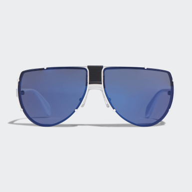 Originals White Originals Sunglasses OR0031