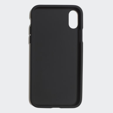Coque moulée iPhone x Noir Originals