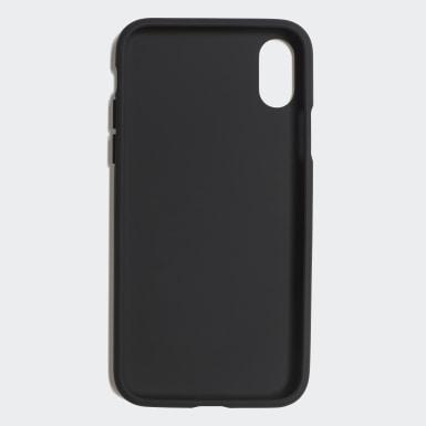 Funda iPhone X Molded Negro Originals