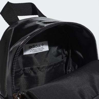 Mini Backpack Czerń