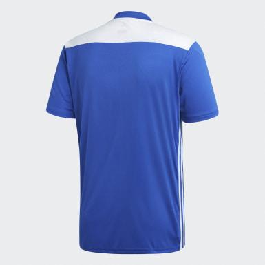 Men Football Blue Regista 18 Jersey