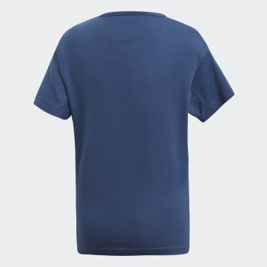 Children Originals Blue Kaval Tee