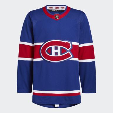 Hockey Montreal Canadiens Adizero Reverse Retro® Authentic Pro Jersey