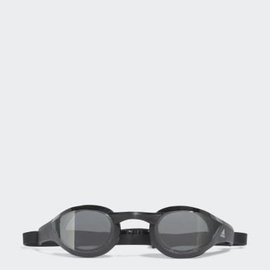 Óculos de Natação de Competição Espelhados Adizero XX Prateado Natação