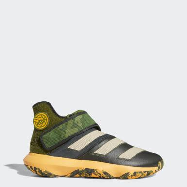 Sapatos Harden B/E 3