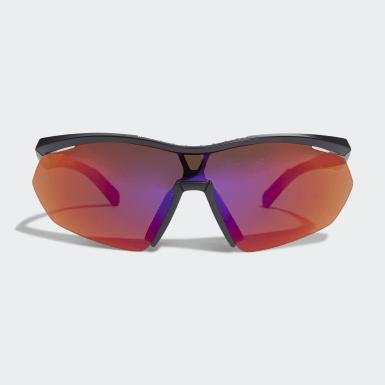 Gafas de sol Sport SP0016 Negro Ciclismo