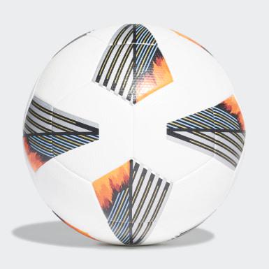 Pallone Tiro Pro Bianco Calcio