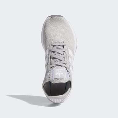 Women Originals Grey Swift Run X Shoes
