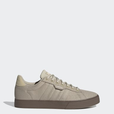 Men's Essentials Beige Daily 3.0 Shoes