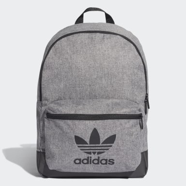 Originals Black Mélange Classic Backpack