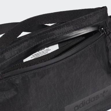 Originals Black Future Pouch
