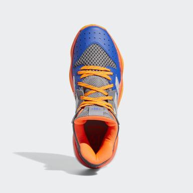 Sapatos Stepback Harden Cinzento Basquetebol
