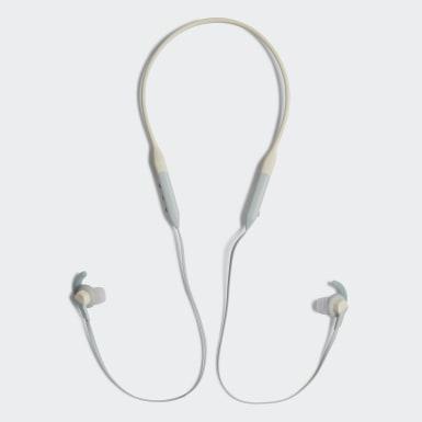 Běh tyrkysová Sluchátka adidas RPD-01 SPORT-IN EAR