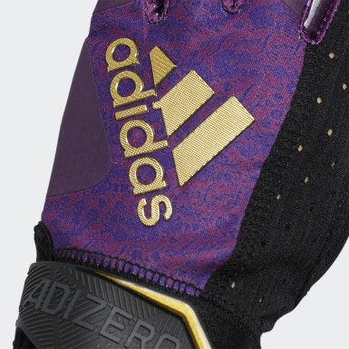 Football Adizero 9.0 New Reign Receiver Gloves