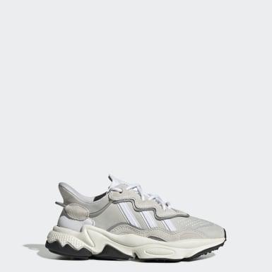 Barn Originals Vit OZWEEGO Shoes