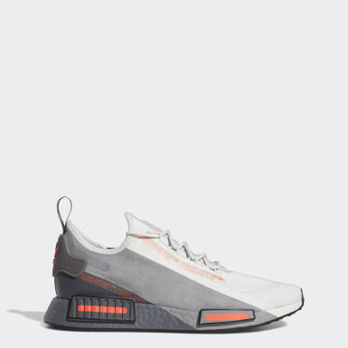 Chaussure NMD_R1 Spectoo Gris Originals
