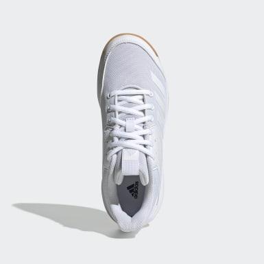Kinder Korbball Ligra 6 Schuh Weiß