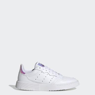 Supercourt Schuh