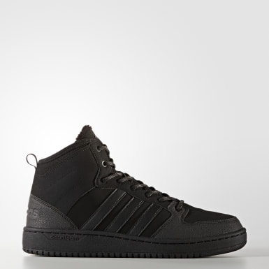 Кроссовки Cloudfoam Hoops Winter Mid