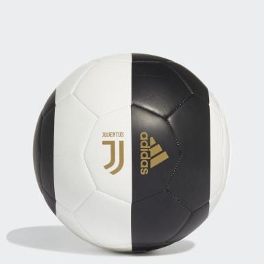 Fotbal bílá Míč Juventus Capitano
