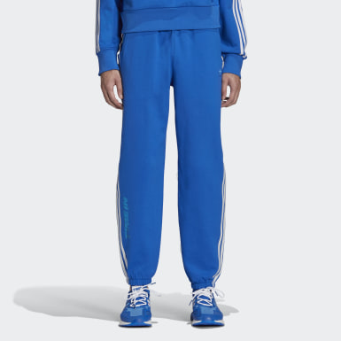 Originals Blue Ninja Pants (Gender Neutral)