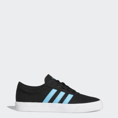Originals Zwart Adi-Ease Schoenen
